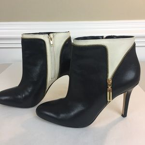 BANANA Republic High Heels ankle boots 7.5